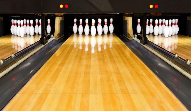 Pins & Qs Bowling Alley