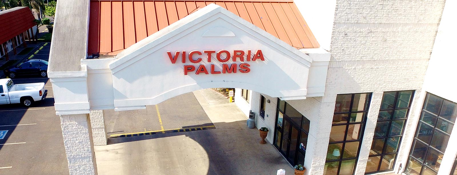 Victoria Palms Inn & Suites, Donna Services