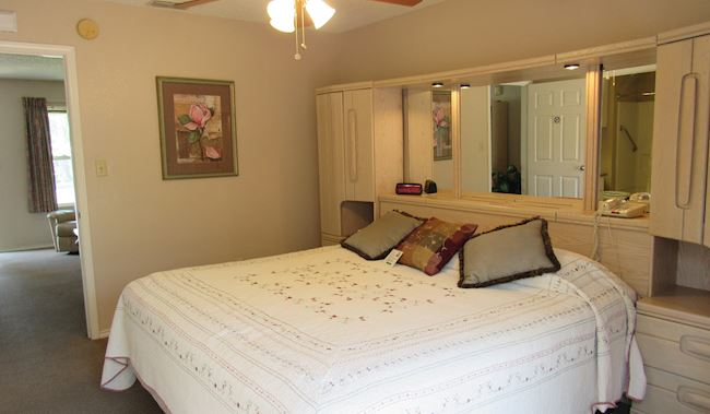 Deluxe King Suite in Victoria Palms Inn & Suites, Donna