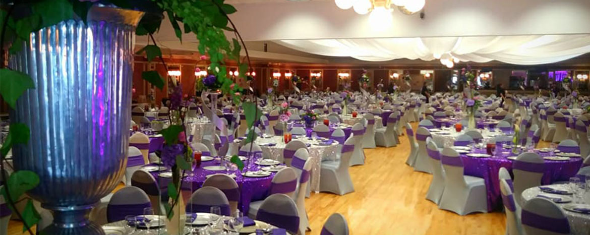 Weddings & Events Facilities at Victoria Palms Inn & Suites, Donna