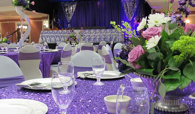Victoria Palms Inn & Suites, Donna offers Event Services